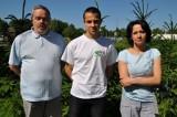 Lekkoatletyczny talent rośnie w Szczecinku