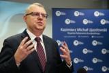 Ujazdowski kandydatem na prezydenta Wrocławia? Jego start osłabi PiS