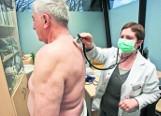 Andrychów. Seniorzy walczą o lekarza, do Wadowic mają za daleko