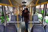 """""""Covidu"""" i grypy w autobusie nie złapiesz. Lublin znalazł sposób jak rozprawić się z wirusami i bakteriami w komunikacji miejskiej"""