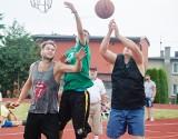 Koszykarska rywalizacja