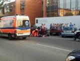 Wypadek śmiertelny motocyklisty. Sąd: 20-latka zabiła prędkość (zdjęcia)