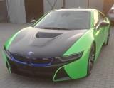 Widziałeś ten samochód? Został skradziony w Poznaniu. Policja prosi o kontakt osoby, które mają informacje o zaginionym BMW
