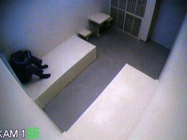 Policjanci złapali sprawców włamania