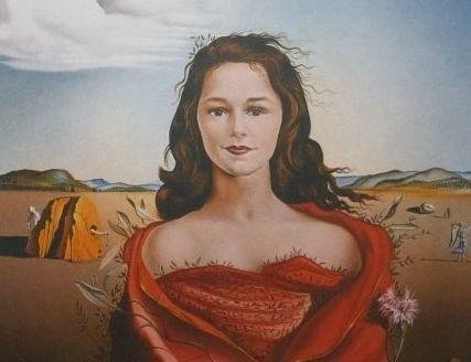 """Konecki sztab WOŚP zaprasza do wielkiego grania i licytowania darów, które ofiarowali ludzie dobrego serca. Nie brakuje wśród nich prawdziwych hitów takich, jak na przykład stworzona w 1948 roku litografia Salvadora Dali """"Portrait of Mrs. Mary Sigall"""".>>>Zobacz więcej na kolejnych slajdach"""
