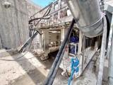 Drążenie tunelu pod Łodzią powoli posuwa się do przodu