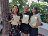 Nominacje na stopień nauczyciela mianowanego w zielonogórskiej Palmiarni