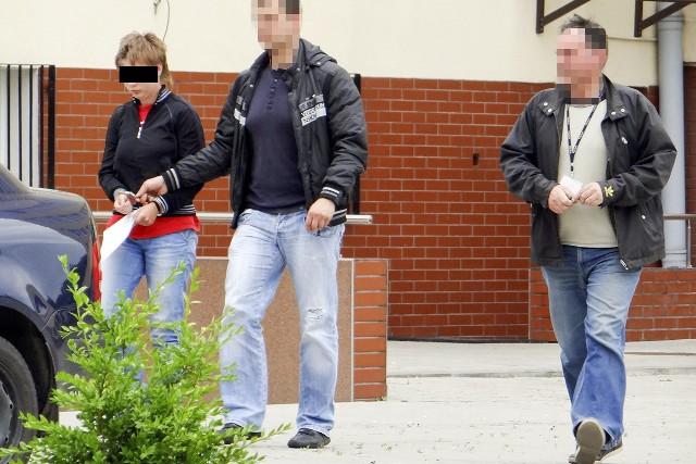 24-letni mężczyzna umawiający się z 12-latkiem randki z wieloma partnerami