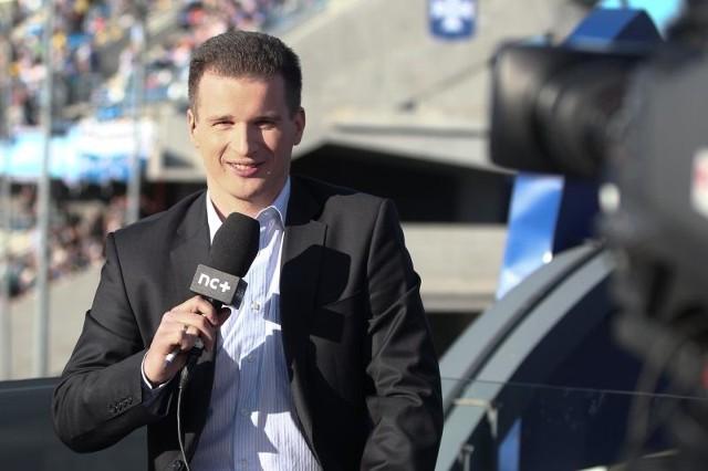 Gabriel Waliszko, nSport