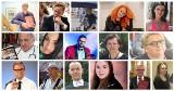 Osobowość Roku 2020 - galeria 20 wojewódzkich Liderów w kategorii Kultura