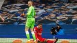 Liga angielska. Bramkarz Evertonu na kilka miesięcy wykluczył z gry Virgila van Dijka. Obrońca Liverpoolu zerwał więzadła