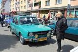 V Wystawa Pojazdów Zabytkowych i Klasycznych w Bytowie (zdjęcia)