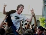 Dni Pakości, 10 lat temu. Dżem i Strachy na Lachy, czyli szaleństwo na stadionie [archiwalne zdjęcia]