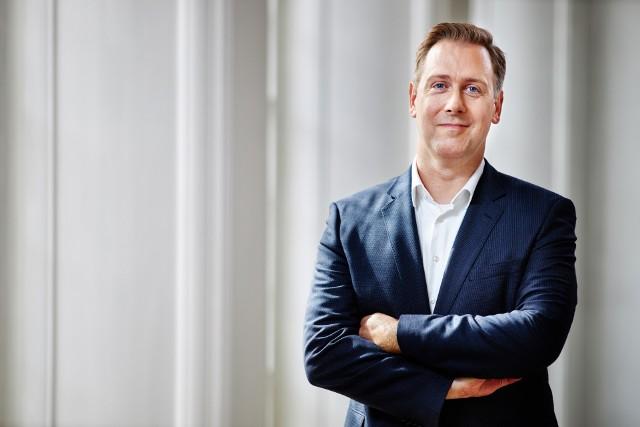 Lars Gutheil, Dyrektor Zarządzający Polsko-Niemieckiej Izby Przemysłowo-Handlowej (AHK Polska)