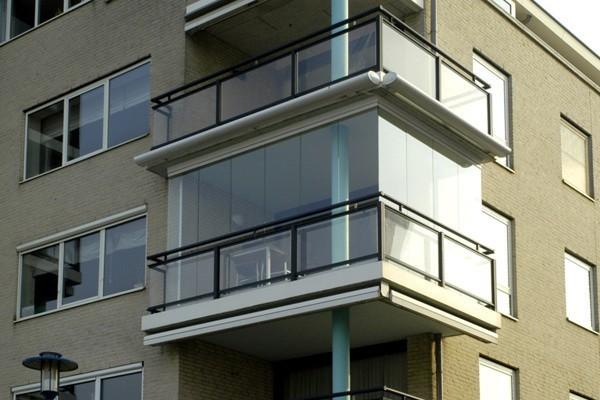 Zabudowa balkonuDobrze wykonana zabudowa balkonu służyć może przez wiele lat i idealnie wpisywać się w charakter bloku.