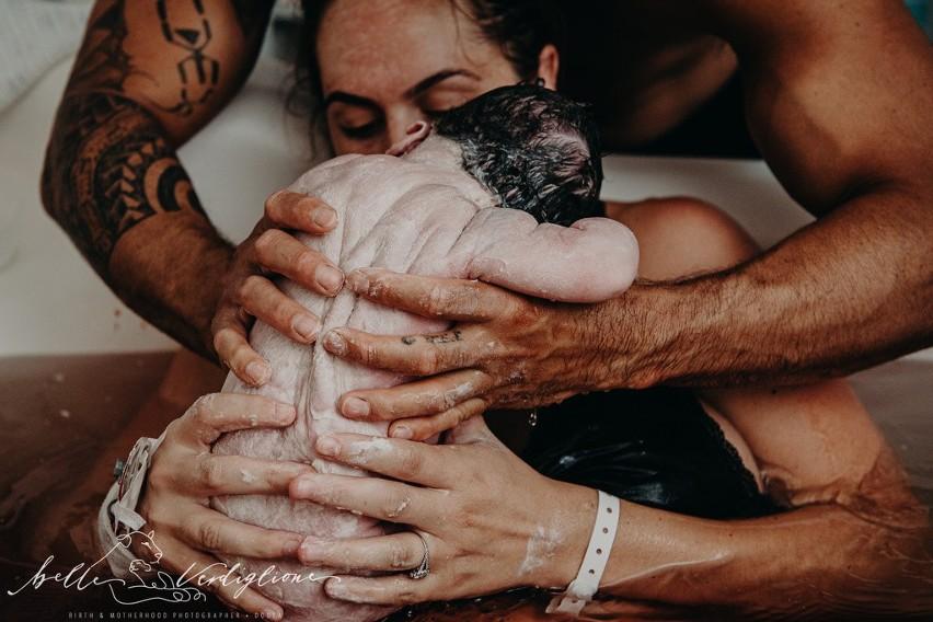 WE'VE GOT YOU BABY - Belle Verdiglione...