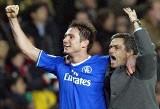 Derby starych znajomych, czyli Mourinho kontra Chelsea