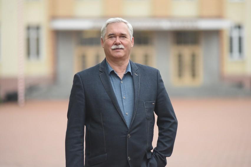 Rozmowa z dziekanem WNHiS Akademii Marynarki Wojennej prof. Jerzym Kojkołem o nowościach w Akademii Marynarki Wojennej
