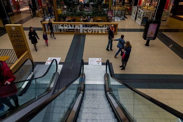 Galeria Alfa to nie tylko centrum handlowe, ale również miejsce wielu imprez i eventów dla białostoczan