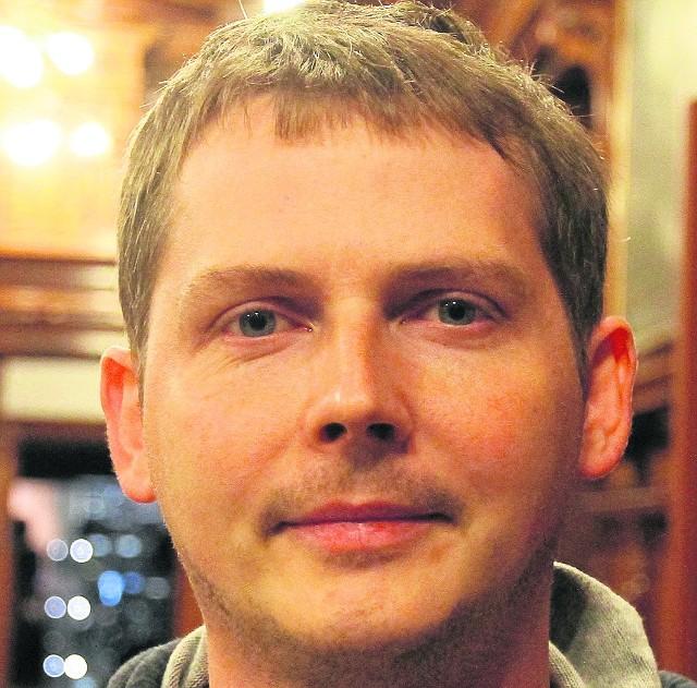 Piotr Kulesza