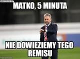 Fatalny mecz reprezentacji Polski. Kibice nie mają litości. Zobaczcie memy!