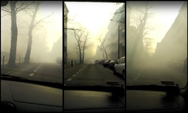 """Poznań: Smog na Jeżycach? """"Smród jest niemiłosierny!"""" Eko patrol wystawia mandaty"""
