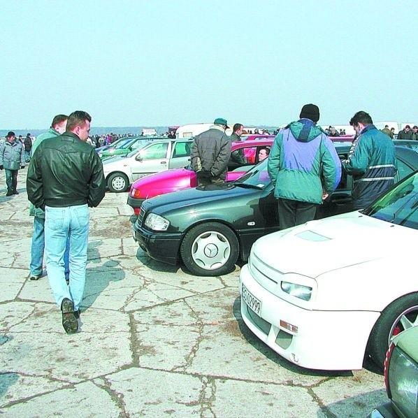 Samochód, który wygląda na zaniedbany, zazwyczaj jest pełen usterek mechanicznych