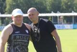Master Pharm Rugby Łódź. Srebrni medaliści  rozpoczęli przygotowania do sezonu