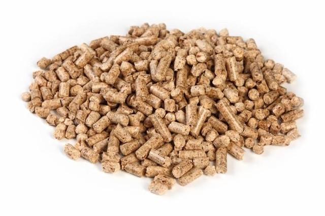Barlinek w ciagu ostatnich lat stał sie potentatem na rynku biopaliw.