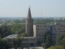 Wieża Piastowska będzie wyremontowana za pieniądze unijne. (fot. archiwum)