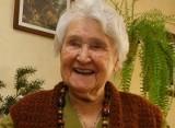 Zmarła najstarsza opolanka. Miała 106 lat