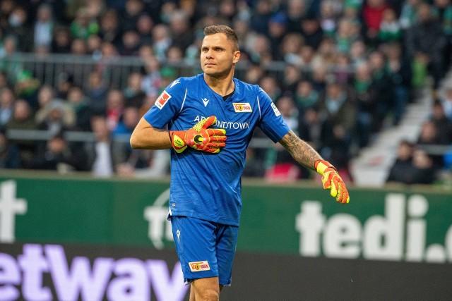 Rafał Gikiewicz odchodzi z Unionu Berlin
