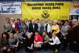"""W wielkiej siatkarskiej rodzinie.  Mogileński klub """"Sokół"""" świętował swoje 30-lecie [zdjęcia]"""