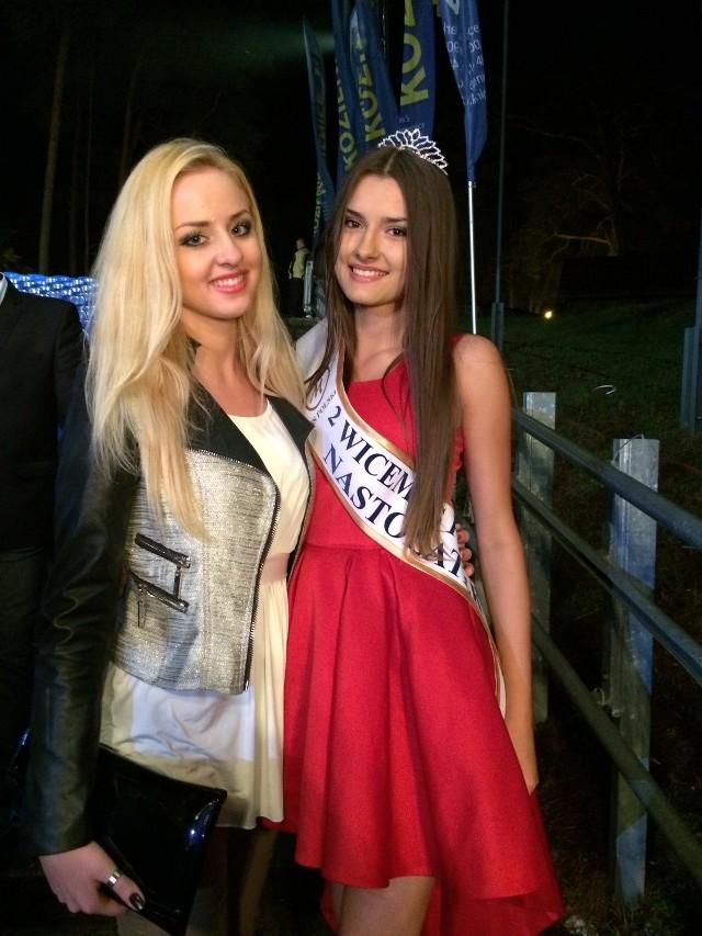 Wielkopolanka na podium Miss Polski Nastolatek 2014!