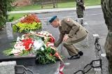 Sulechowskie obchody rocznicy wybuchu drugiej wojny światowej. Uroczystość w reżimie saintarnym