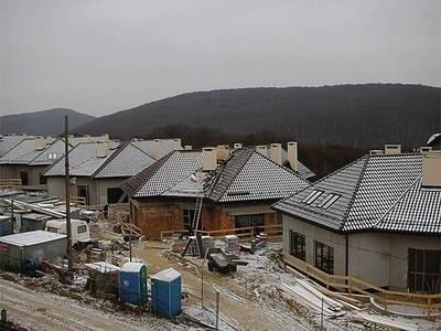 Ośrodek Terapeutyczno-Rehabilitacyjny dla Osób Niepełnosprawnych w Radwanowicach rozpocznie działalność na początku przyszłego roku FOT. ARCHIWUM FUNDACJI