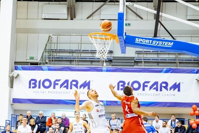 W pierwszoligowym zespole Biofarmu Basketu Poznań w nowym sezonie dojdzie do kilku zmian.Zobacz kolejne zdjęcie. --->