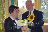 Nagrody dla nauczycieli z gmin: miejskiej i wiejskiej Chojnice [zdjęcia]