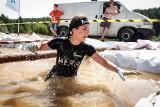 Hero Run 2017 w Ogrodniczkach, czyli test ludzkich możliwości na ekstremalnym biegu (zdjęcia, wideo)