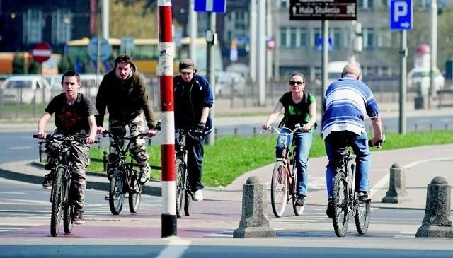 """""""Korzystaj ze zrównoważonej mobilności. Dbaj o zdrowie"""" - to hasło tegorocznej edycji Europejskiego Tygodnia Zrównoważonego Transportu"""
