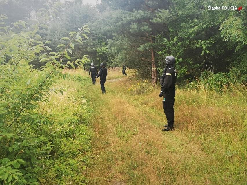Kobieta z gminy Oksa zgłosiła, że chyba widziała Jacka Jaworka! Jest podejrzany o zastrzelenie trzech osób w Borowcach [ZDJĘCIA]