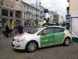 Pojazdy Google na Piotrkowskiej. Łódź w Google Street View (wideo)