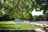 Czy Ogród Japoński w Parku Śląskim jest japoński? Woda, wiśniowy sad i tematyczna roślinność