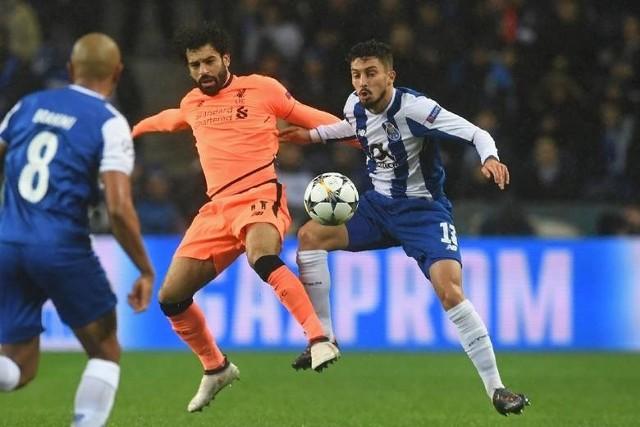 Liga Mistrzów 2019: FC Porto - FC Liverpool. LIVE STREAM, TRANSMISJA ONLINE, GDZIE OGLĄDAĆ NA ŻYWO? [17.04.2019]