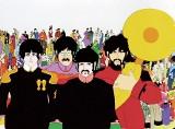 """Koronawirus: The Beatles pokażą film """"Żółta łódź podwodna"""". Premiera na YouTube będzie połączona ze wspólnym śpiewaniem [Gdzie zobaczyć]"""