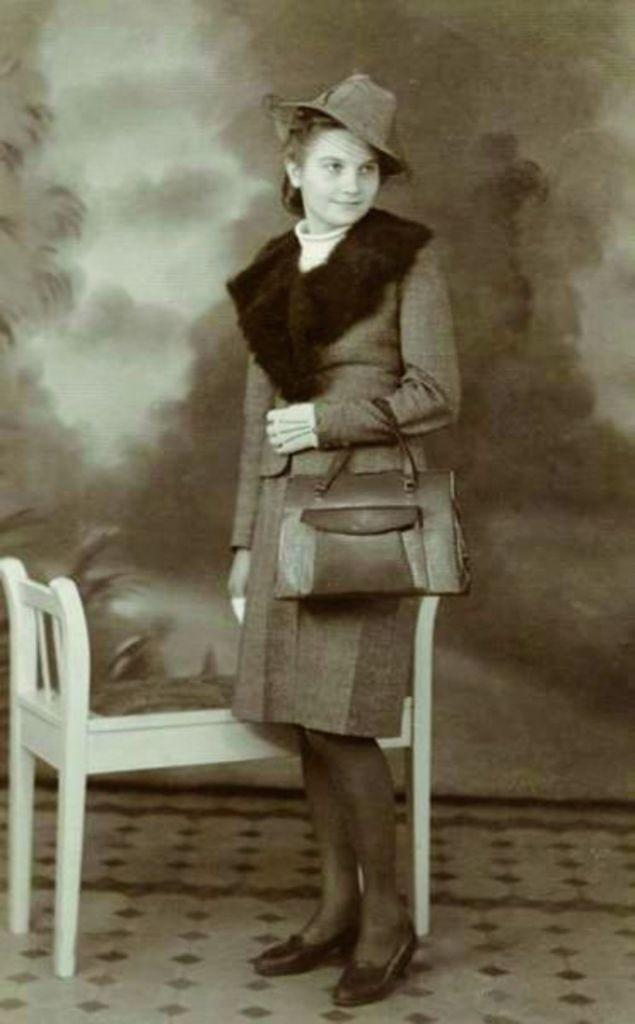 Leontyna Florek zmarła kilka dni po wyzwoleniu.