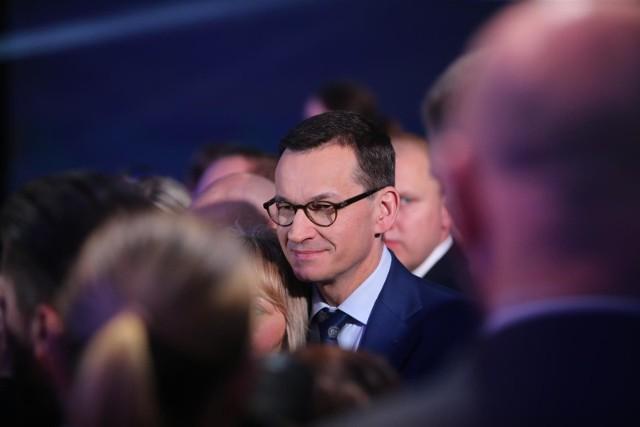 Z którym z dolnośląskich polityków będzie pracował premier Mateusz Morawiecki?