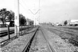 Tramwaj na ul. Kujawskiej w Bydgoszczy. Plany budowy torowiska były już 50 lat temu [archiwalne zdjęcia]
