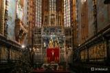 Zobaczymy taki ołtarz Wita Stwosza, jaki widzieli średniowieczni mieszkańcy miasta