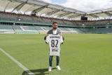 """Legia z nowym skrzydłowym. 22-letni Brazylijczyk Luquinhas to piłkarz o """"ultraofensywnym profilu"""""""